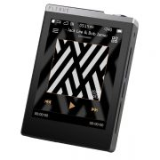Cowon Plenue D 32GB High Resolution Music Player – Silver
