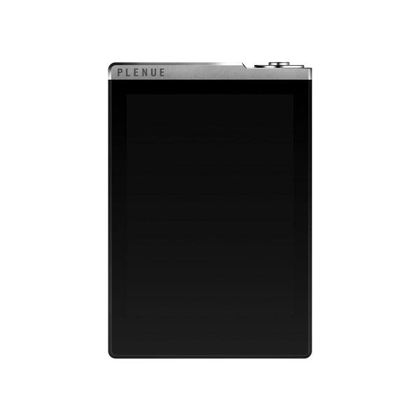 Cowon Plenue D High Resolution Music Player 32GB – Silver Black (2)