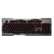 Das Keyboard Division Zero X40 Pro Gaming Alpha Zulu Tactile Switch (1)