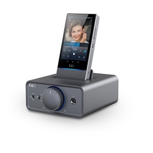 Fiio K5 Desktop Headphone Amplifier (1)