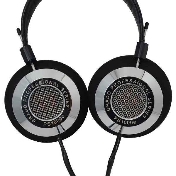 Grado PS1000e Professional Series Dynamic Open Air Headphone (5)