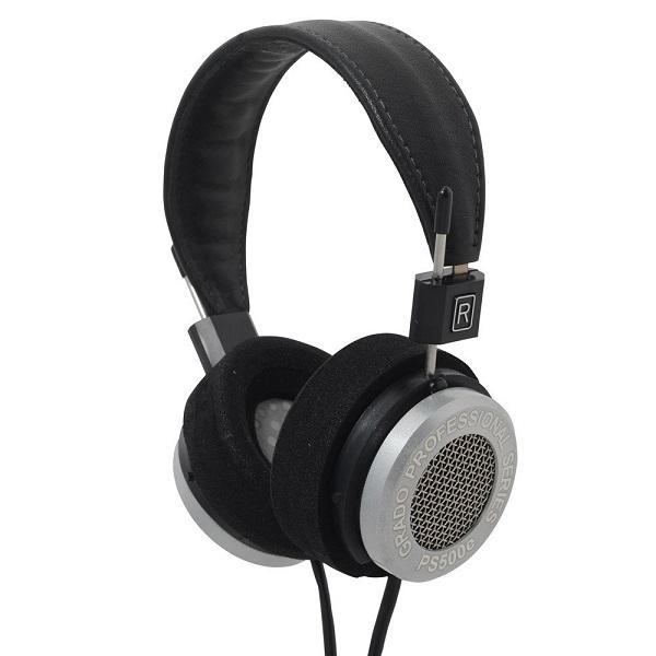 Grado PS500e Professional Series Open Headphones (6)