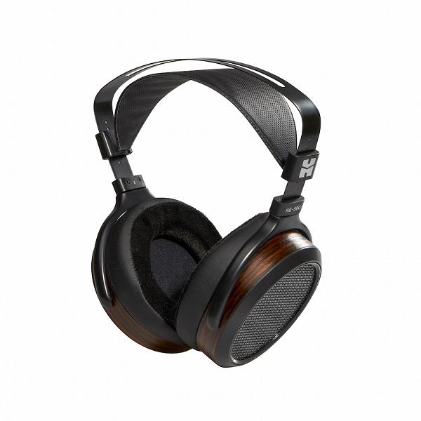 HIFIMAN HE560 Over Ear Open Planar Magnetic Headphones (7)