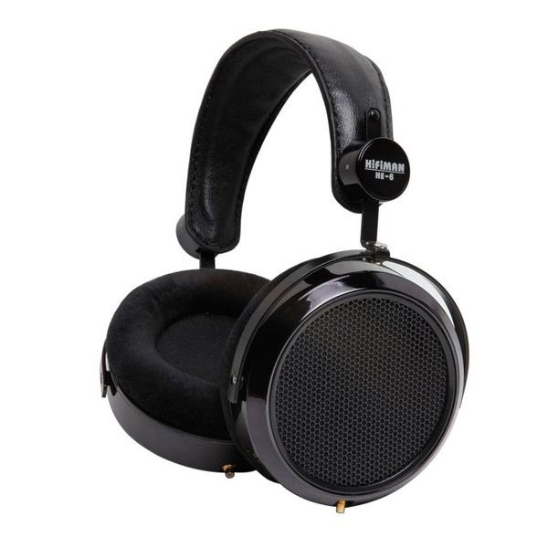 HiFiMAN HE6 Refrence Over Ear Planar Magnetic HeadPhones (1)