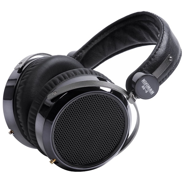 HiFiMAN HE6 Refrence Over Ear Planar Magnetic HeadPhones (4)