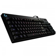 Logitech G810 Orion Spectrum RGB Mechanical Gaming Keyboard (4)