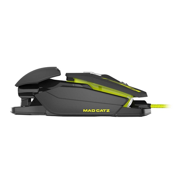 Mad Catz R.A.T. PRO S Wired Optical Gaming Mouse (2)