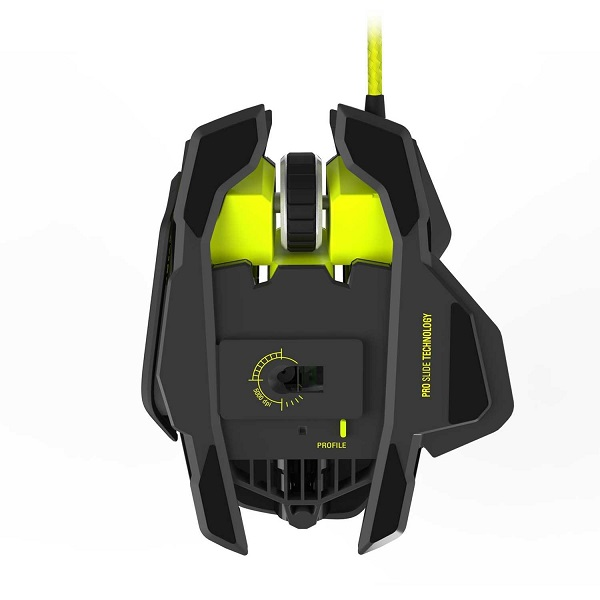 Mad Catz R.A.T. PRO S Wired Optical Gaming Mouse (3)