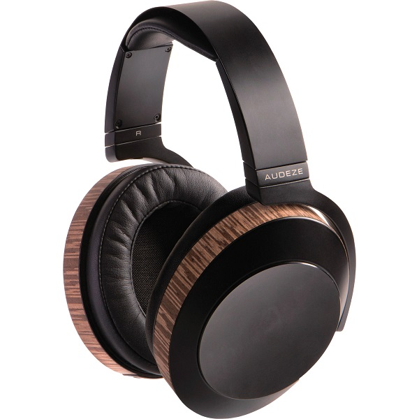 Audeze EL-8 Planar Magnetic Over Ear Closed Back Headphones – IOS Cable (1)