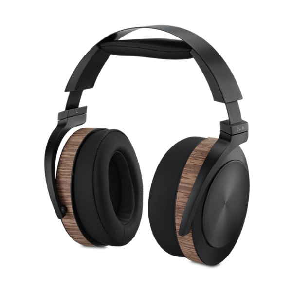 Audeze EL-8 Planar Magnetic Over Ear Closed Back Headphones – IOS Cable (3)