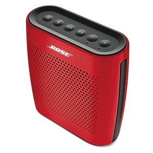 Bose SoundLink Color Bluetooth Speaker - RED (1)