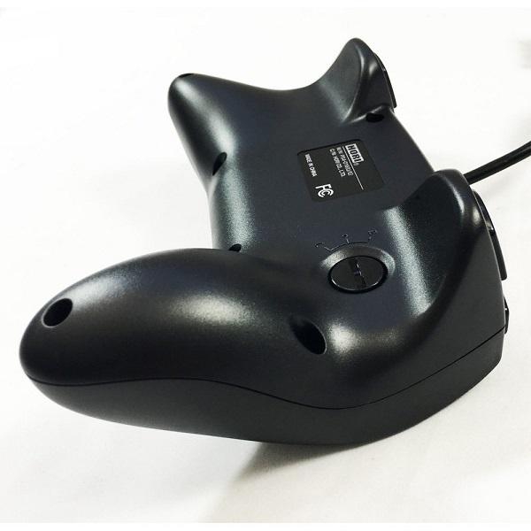 HORI Fighting Commander 4 Controller (2)