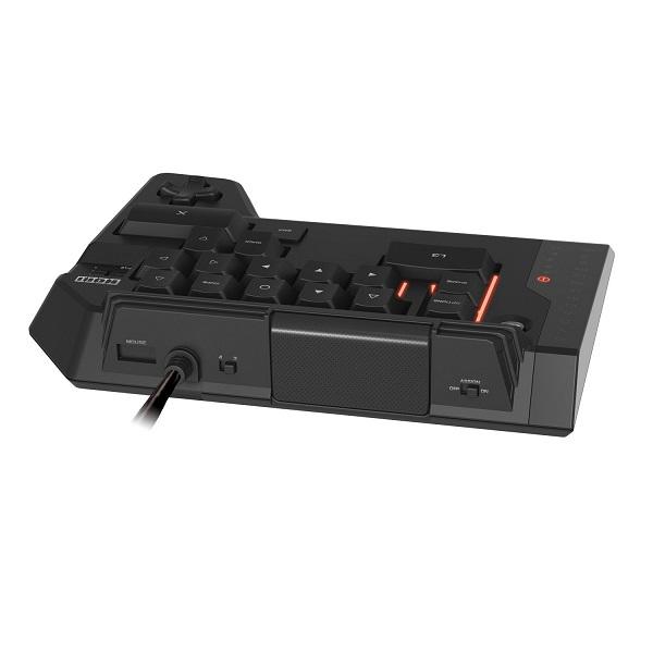 HORI Tactical Assault Commander 4 – PS4 , PS3 (2)