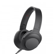 Sony MDR-100AAPB H.Ear High-Resolution Audio Headphones – Black (1)