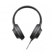 Sony MDR-100AAPB H.Ear High-Resolution Audio Headphones – Black (7)