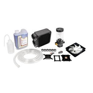 Thermaltake Pacific DIY RL120 Water Cooling Kit (2)