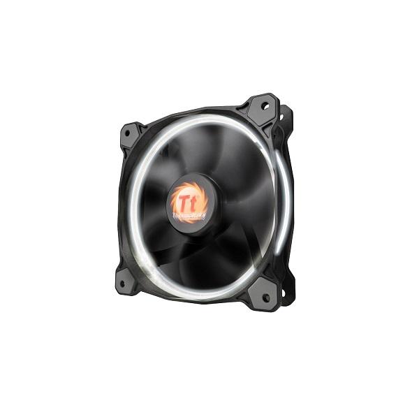 Thermaltake Riing 12 Series High Static Pressure – White (1)
