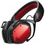 V-MODA Crossfade Wireless Over-Ear Headphone – Rouge (2)