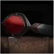 V-MODA Crossfade Wireless Over-Ear Headphone – Rouge (3)