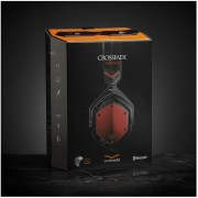 V-MODA Crossfade Wireless Over-Ear Headphone – Rouge (4)