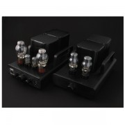 Woo Audio WA5-LE Light Edition 300B Single-Ended Triode Class-A Headphone Amplifier – Black (3)