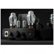Woo Audio WA5-LE Light Edition 300B Single-Ended Triode Class-A Headphone Amplifier – Black (4)