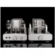 Woo Audio WA5-LE Light Edition 300B Single-Ended Triode Class-A Headphone Amplifier – Silver (3)