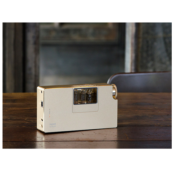 Woo Audio WA8 Eclipse Digital To Analog & Headphone Amplifier (1)