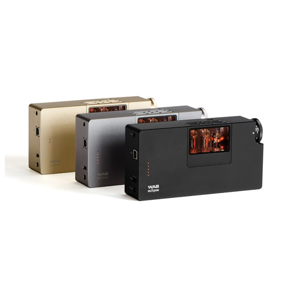 Woo Audio WA8 Eclipse Digital To Analog & Headphone Amplifier (4)