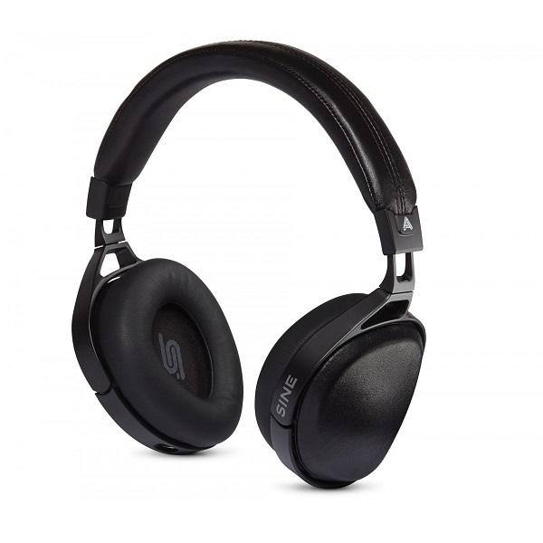 Audeze Sine On Ear Planar Magnatic Headphones  (3)