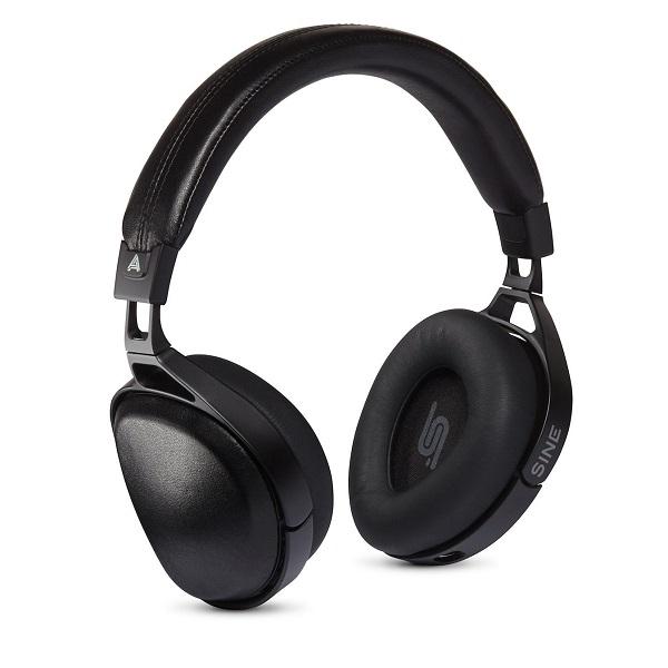 Audeze Sine On Ear Planar Magnatic Headphones