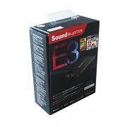 Creative Sound Blaster E3 USB DAC Headphone Amplifier Bluetooth & NFC (4)
