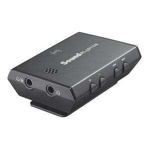 Creative Sound Blaster E3 USB DAC Headphone Amplifier Bluetooth & NFC (5)