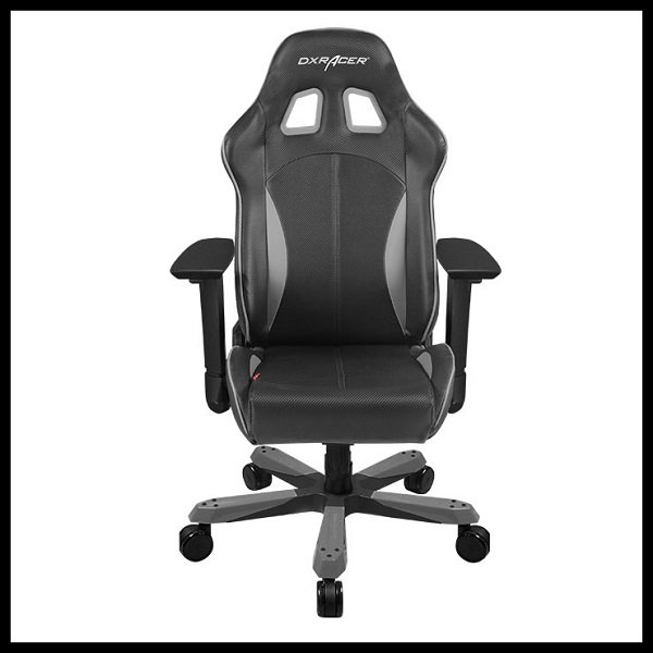 DX Racer King Series Gaming Chair – Black (3)