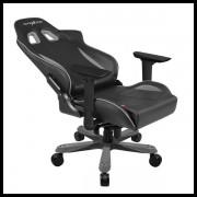 DX Racer King Series Gaming Chair – Black (4)