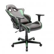 DXRacer Formula Series Gaming Chair – Black Green (1)