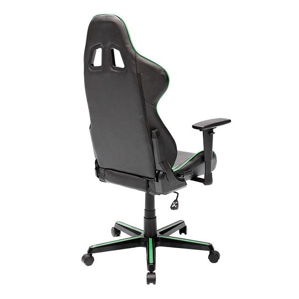 DXRacer Formula Series Gaming Chair – Black Green (2)