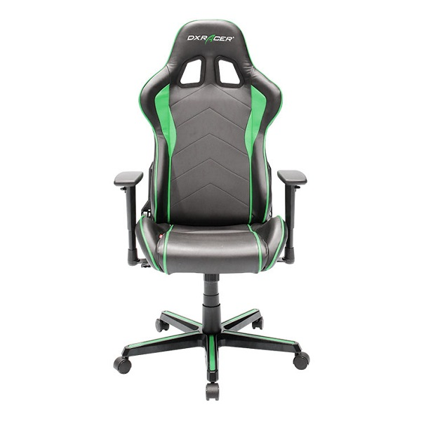 DXRacer Formula Series Gaming Chair – Black Green (3)