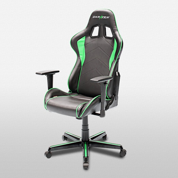 DXRacer Formula Series Gaming Chair – Black Green (6)