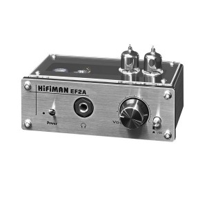 HIFIMAN EF2A USB Digital To Analog Converter & Headphone Amplifier (1)