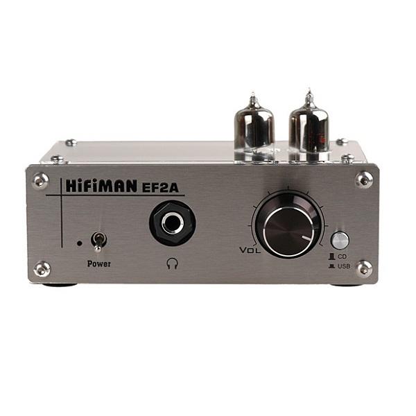 HIFIMAN EF2A USB Digital To Analog Converter & Headphone Amplifier (5)