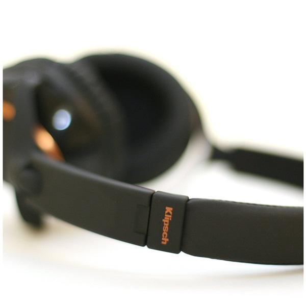 Klipsch Reference ONE On-Ear Headphones (11)