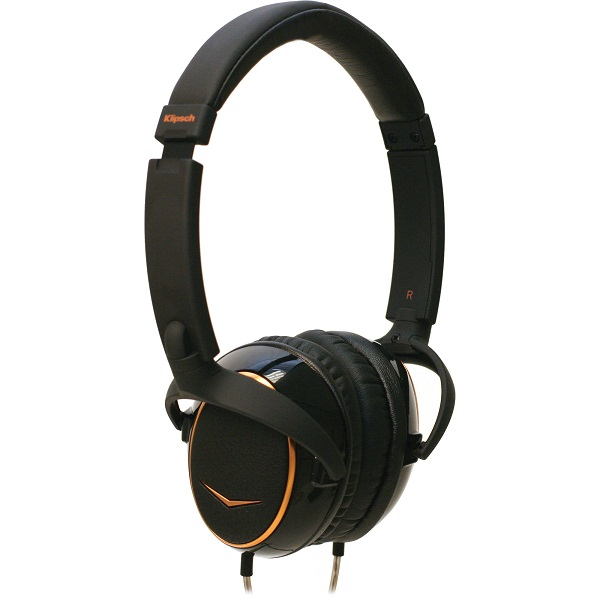 Klipsch Reference ONE On-Ear Headphones (12)