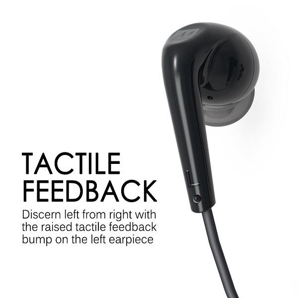 MEE Audio RX18 In-Ear Enhanced Bass Headphones (1)