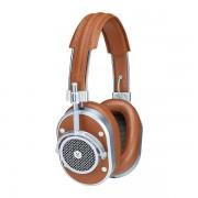 Master & Dynamic MH40 Over Ear Headphone – Brown (1)