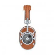 Master & Dynamic MH40 Over Ear Headphone – Brown (2)