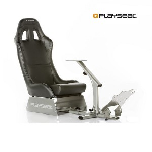 Playseat Evolution Professional Drivers Gaming Seat - Black (3)
