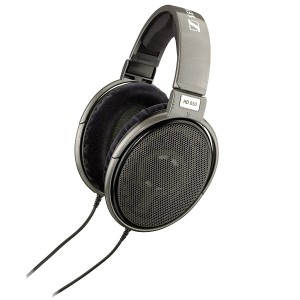 Sennheiser HD650 Open Back High End Professional Audiophile Headphone (2)