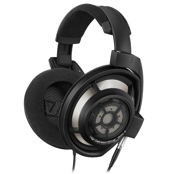Sennheiser HD800 S High Resolution Reference Headphone (1)