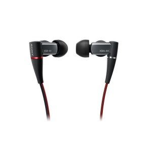 Sony XBA-A1 Hybrid 2-Way Balanced Armature In-Earphone (2)